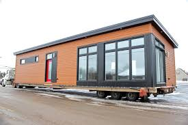 Greenotter S Manufactured Home Reviews Shed Roof Plans Makes Higher End Modular  Homes But Has ...