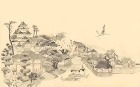 Japanese Art wallpaper | 2560x1600