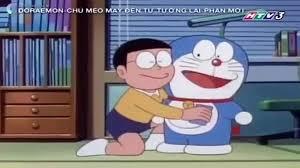 Phim hoạt hình Doremon Tiếng Việt Tập 137 thẻ tích điểm việc tốt ...
