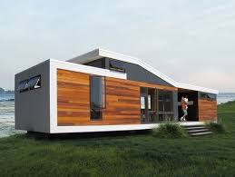 Small Picture Prefab Tiny House Home Design Ideas