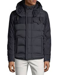 Moncler Men s Collection at Neiman Marcus