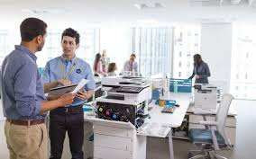 Printer Technician Hp Managed Print Services Insight