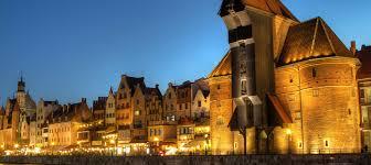 Voyage culturel vieille ville pologne visite big ben bâtiment voyage. Weekend Dans Les Plus Belles Villes De Pologne La Pologne A Velo
