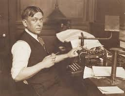 h l mencken unforgivable and unforgettable h l mencken at the baltimore sun