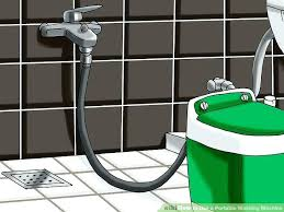 Washers That Hook Up To Sink Washer That Hooks Up To Sink Image Titled Use  A . Washers That Hook Up To Sink ...