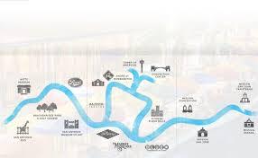 home san antonio riverwalk San Antonio Hotels On Riverwalk Map \u003c slide the map \u003e map of hotels on riverwalk san antonio