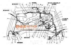 light circuit wiring diagram mitsubishi pajero light weight off wiring diagram mitsubishi pajero diagrams and schematics