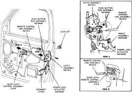 1999 ford explorer door diagram wiring diagram show 2000 ford explorer door diagram wiring diagram expert 1999 ford explorer door lock diagram 1999 ford explorer door diagram