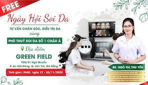 Green Field Đà Nẵng - Viện chăm sóc Mẹ và Bé - 💥𝐂𝐀́𝐂 𝐌𝐄̣ 𝐂𝐎́  𝐁𝐈𝐄̂́𝐓? 👉𝑮𝒓𝒆𝒆𝒏 𝑭𝒊𝒆𝒍𝒅 là thương hiệu chăm sóc mẹ và bé hàng  đầu Việt Nam với 8