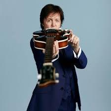 Paul McCartney on Spotify
