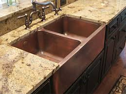 Fireclay Farmhouse Sinks Cleaning And Care Tips  SinkologyHow To Care For A Copper Kitchen Sink