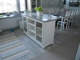 Ikea Hacks Kitchen Island Kitchen After Renovation Ikea Hack Liatorp Senkki Linnmom