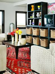 Brown And Red Living Room Ideas Cool Decoration
