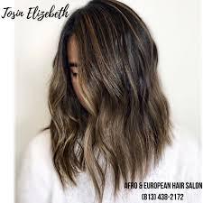 Lakewood Hair Design Tosin Elizabeth Afro European Hair Salon