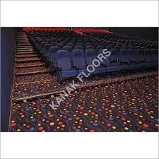 Auditorium Carpet Roll Auditorium Carpet Roll Manufacturer