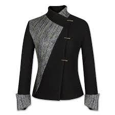 Icelandic Design Kenco Outfitters Icelandic Design Womens Petula Jacket