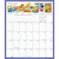 easy calendars calendars memo frigo magnetic wall calendar french strong magnets easy to glance