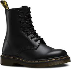 Dr Martens 1460 Original 8 Eye Leather Boot For Men And Women