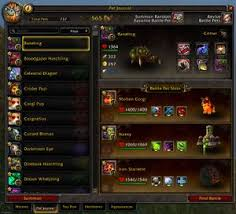 Wow Pet Battle Chart Pet Battle System Wowpedia Your Wiki Guide To The World