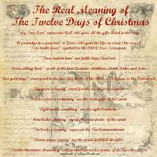The 12 Frauds Of Christmas U0026 MA Insurance  Holidays Christmas Gifts In 12 Days Of Christmas