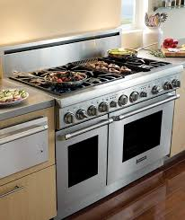 gas range with griddle top. Simple With Thermador Grill Option More Throughout Gas Range With Griddle Top U