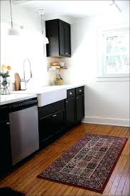 modern kitchen rugs. Blue Modern Kitchen Rug For Sink Area Full Size Of Cabinets Rugs R
