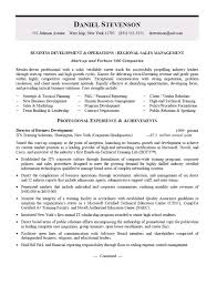 Exciting Regional Sales Manager Resume 87 For Your Resume Templates With  Regional Sales Manager Resume