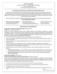 Resume Of A Writer Technical Writing Resume Samples Resume Writers ...
