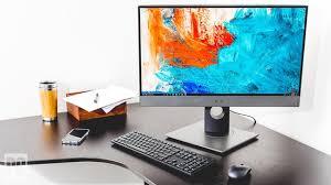 Desktop computer furniture Small Space Dell Optiplex 7760 Allinone Amazoncom The Best Desktop Computers For 2019 Pcmagcom