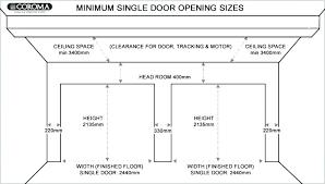 two car garage door size two car garage door width double car garage door size simple on exterior and standard two
