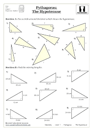 Basic Geometry Ets Kindergarten Corresponding Angles A Trigonometry ...