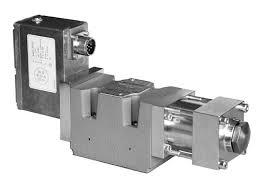 Dxj5 Electro Hydraulic Servo Proportional Valve Obe