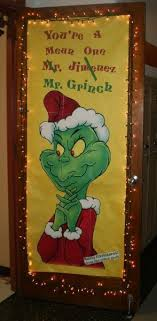 grinch christmas door decorating ideas. Simple Ideas How The Grinch Stole Christmas Door Decorating Ideas New 193 Best  Images On Pinterest P