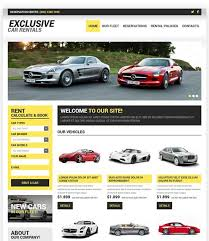 auto parts website template 70 best car auto website templates free premium freshdesignweb