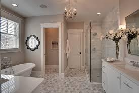Traditional bathroom tile bathroom traditional with hexagonal tile