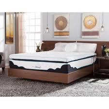 Nimbus Bedroom Furniture Mycloud Nimbus 14 Gel Memory Foam Mattress Walmartcom