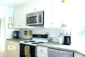 kitchen white appliances eeartop