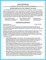 Business Analyst Resume Business Analyst In Banking Domain Resume Resume For Study 67