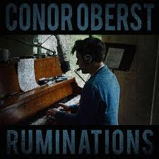 <b>Conor</b> Oberst: <b>Ruminations</b> Album Review | Pitchfork