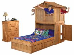 Mickey Mouse Clubhouse Bedroom Furniture Diy Clubhouse Bed The Owner Builder Network Mickey Mouse Clubhouse