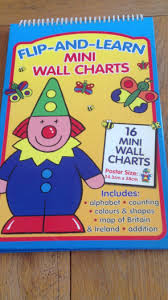 Book Of Mini Wall Charts For Sale In Limerick City Limerick