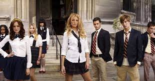 Gossip Girl: How Each Character Is Supposed To Look