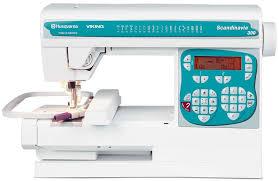 Viking Scandinavia 100 Sewing Machine