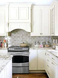kitchen tile backsplash ideas with grey cabinets creative decoration grey and white kitchen best gray subway