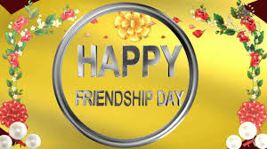 Happy Friendship Day 2019 Images Quotes Messages Wishes
