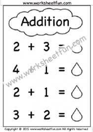 11. picture graph making 10 kindergarten addition worksheet , free ...