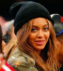pictures of beyonce without makeup