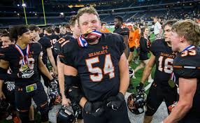 With 5A title win over Fort Bend Marshall, Aledo ties mark for most ...