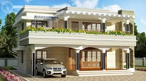 home architecture floor plans of houses in india indian home