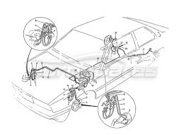 2005 toyota spyder parts wiring diagram for car engine maserati coupe wire diagrams porsche 918 spyder engine